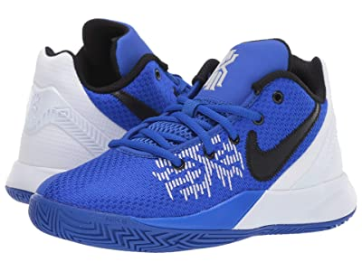 Nike Kids Kyrie Flytrap II (Big Kid) (Racer Blue/Black/White) Boys Shoes