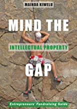 Mind the Intellectual Property Gap: Entrepreneurs' Fundraising Guide