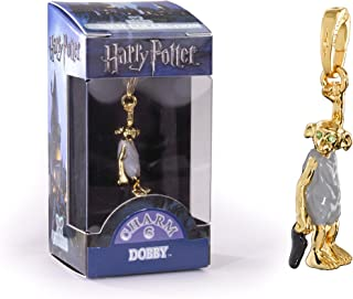 The Noble Collection Lumos Harry Potter Charm No. 6 - Dobby