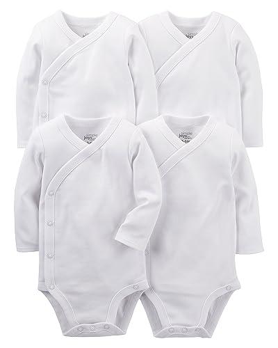 d4160dd44 White Baby Clothes  Amazon.com