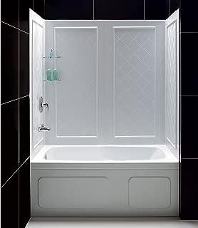 DreamLine QWALL-Tub Backwall Kit, SHBW-1360603-01