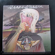 Jerry Garcia - Reflections - Lp Vinyl Record