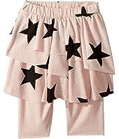 Nununu - Star Leggings Skirt (Infant/Toddler/Little Kids)
