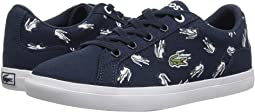 Lacoste Kids - Lerond 118 1 (Little Kid)