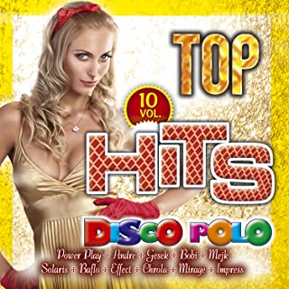 Best disco polo music top 10 Reviews