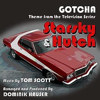 Starsky & Hutch: