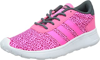 adidas Neo Lite Racer Womens Trainers/Shoes - Pink