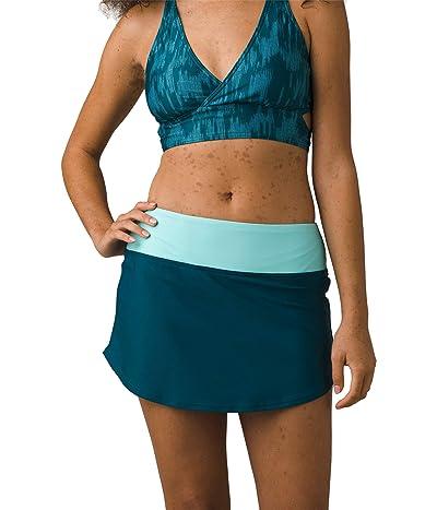 Prana Belltello Swim Skirt
