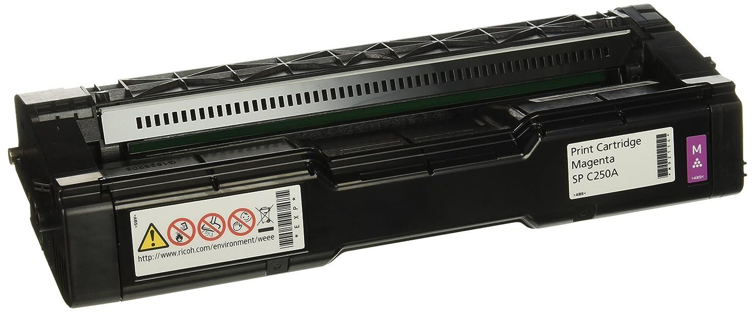 Ricoh 407541 SP C250 Magenta Toner Cartridge