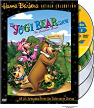 YOGI BEAR SHOW, THE: COMPLETE SERIES (FF