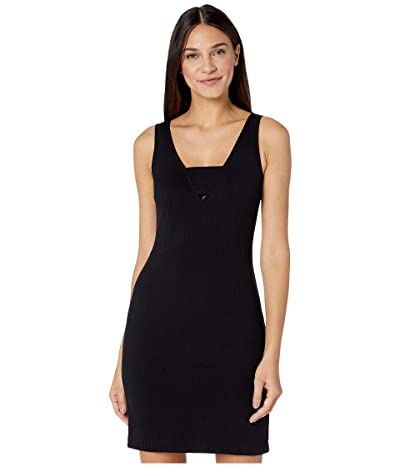 Trina Turk Sage Dress (Black) Women