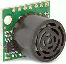 Ultrasonic Sensor for UAVs, Robots, Autonomous Navigation, Distance Measuring and more. | MB1040-000 LV-MaxSonar-EZ4 | Range from 6 inches to 254 inches | MaxBotix Inc.
