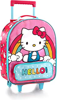 "Heys America Hello Kitty Girl's 18"" Upright Carry-On Luggage"