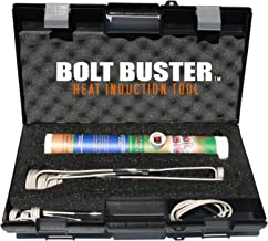 Bolt Buster BB2-ACC Orange/Black Handheld Heat Induction Tool