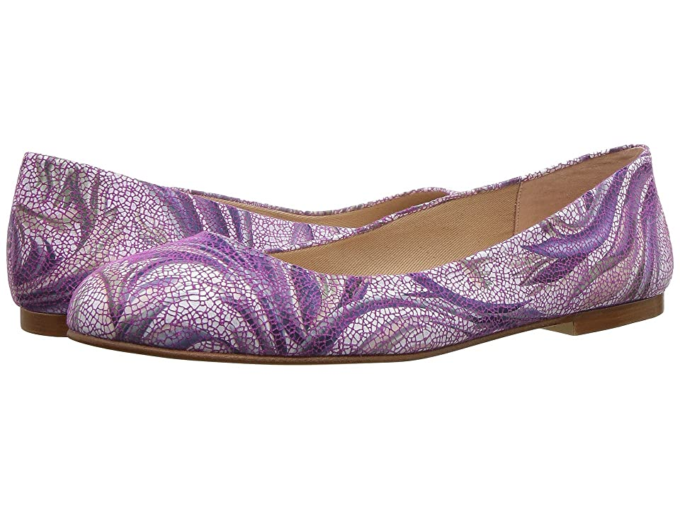 French Sole Radar (Fuchsia Daphne) Women