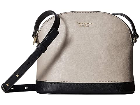 d80c6d100a3 Kate Spade New York Sylvia Medium Dome Crossbody at Luxury.Zappos.com