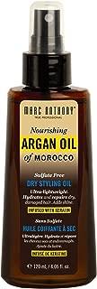 Marc Anthony Argan Oil Dry Styling Oil 4.05oz Pump
