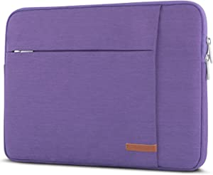 CASEZA Laptop Sleeve Inch MacBook Pro 15  Purple London Notebook Bag f...