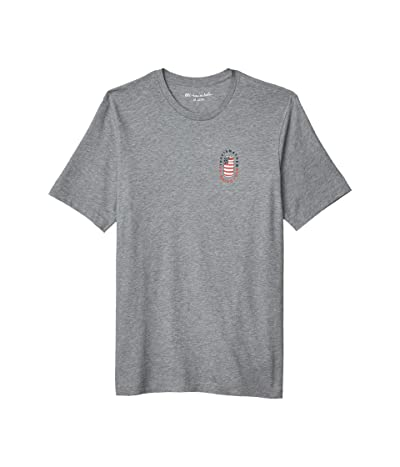 TravisMathew State of the Union (Heather Grey) Men