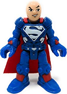 Best lex luthor superman suit Reviews