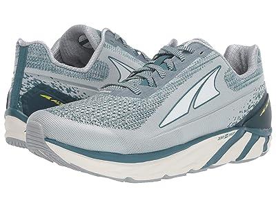 Altra Footwear Torin 4 Plush (Gray) Women