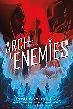 Download Book Archenemies (Renegades, 2) PDF