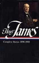 Henry James: Stories عام 1898كاملة–عام 1910(مكتبة أمريكا)