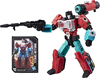 Best transformers titans return perceptor Reviews