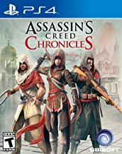 Best assassin's creed chronicles syndicate Reviews