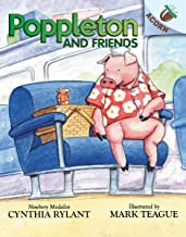 Poppleton #2: Poppleton and Friends: An Acorn Book (Library Edition)