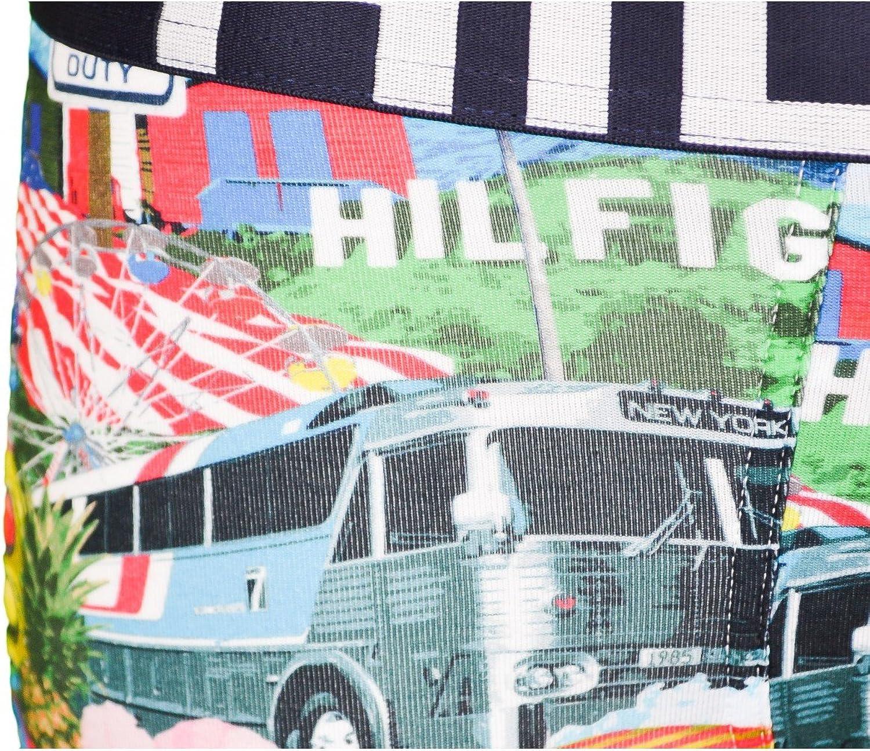 Tommy Hilfiger Hilfiger Trunk Print Ropa Interior para Hombre