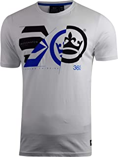 CrossHatch Men's MELTDOWN T-Shirt