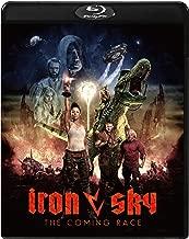 アイアン・スカイ/第三帝国の逆襲 豪華版<映像特典100分超 + 特製フォトブックレット付き> [Blu-ray]