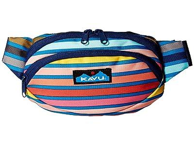 KAVU Spectator (Chroma Stripe) Bags