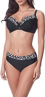 Conjunto Bikini Sujetador y Bragas 2 Piezas Mujer P63581
