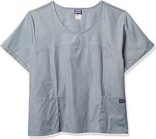 CHEROKEE Women's Workwear Scrubs V-Neck Top