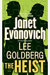 The Heist (Fox and O'Hare Series, Book 1) Kindle Edition