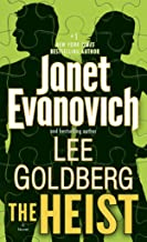 Best the heist by janet evanovich and lee goldberg Reviews