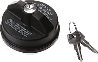 Fuel Tank Cap-Regular Locking Fuel Cap Gates 31781