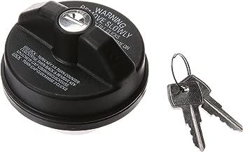 Gates 31844 Locking Fuel Cap