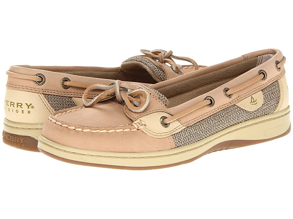 Sperry Angelfish (Linen/Oat) Women