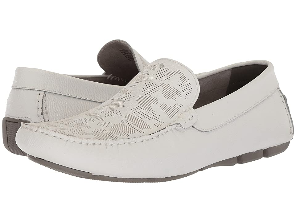Kenneth Cole New York Theme Song (White) Men