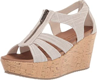 Skechers Women's Wedge Sandal