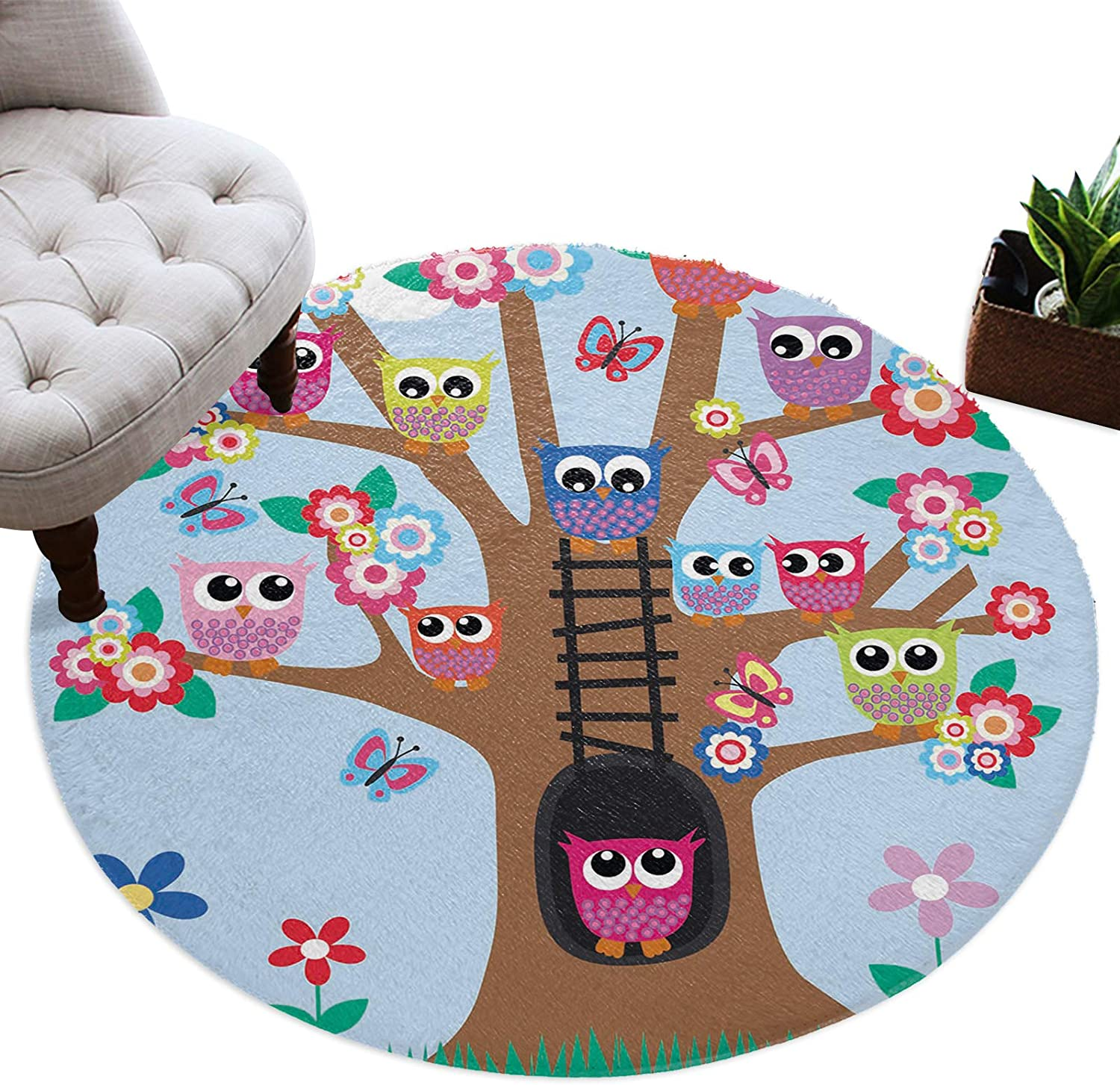 Soft Fluffy Bedroom Rugs - 3.3 Indoor Feet Area Shaggy Rug Discount mail order Plush Japan's largest assortment