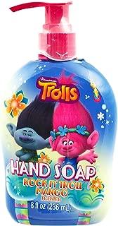 Best trolls soap dispenser Reviews