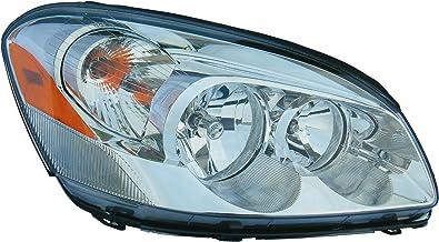 Dorman 1591994 Passenger Side Headlight Assembly For Select Buick Models