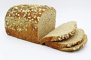 Organic Bread of Heaven ~ Awesome Oatmeal Bread ~ USDA Organic