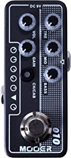 Best two notes le clean dual channel preamp Reviews