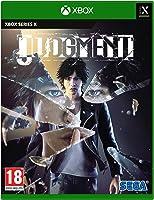 Judgement XBSX (Xbox One)