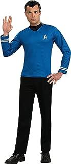 Best spock shirt costume Reviews